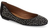 French Sole 'Quench' Flat (Women)