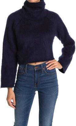 Abound Cozy Turtleneck Sweater