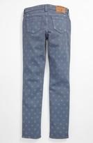 True Religion Brand Jeans Skinny Leg Jeans (Big Girls)