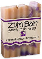 Indigo Wild Zum Bar Frankincense Lavender Soap by 3oz Bar)