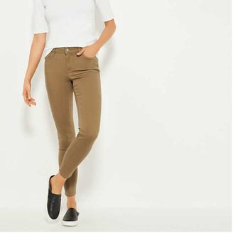 Joe Fresh Women's Jeggings, Brown (Size 29)