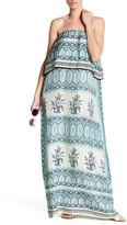 Calypso St. Barth Kwella Silk Dress