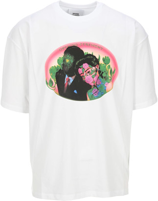 Opening Ceremony Figures T-shirt