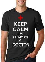 Silk Road Tees Future Doctor T-shirt Gift for future Doctor MD Medical School Tee Shirt