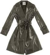 Boo Pala - The Purpose Maker Raincoat