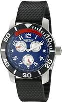 I by Invicta Invicta Men's 44683-002 Analog Display Quartz Black Watch