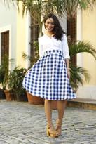 Shabby Apple Adeline Skirt