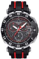 Tissot T-Race Sport Chronograph Watch, 45mm