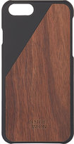 Native Union CLIC Wooden iPhone® 6 Case-BLACK