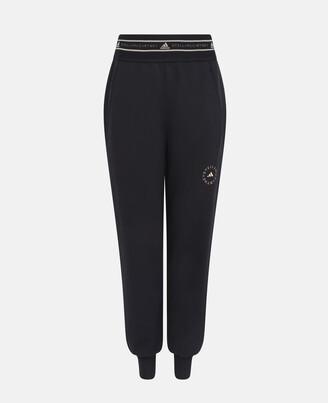 Stella McCartney Black Training Sweatpants, Woman, Black