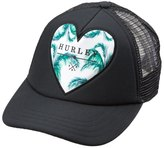 Hurley Clark Little Trucker Hat 8148511