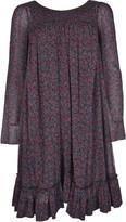 Chloé Chloé Cherry Print Dress