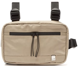Alyx Padded Technical Chest Pack - Mens - Beige