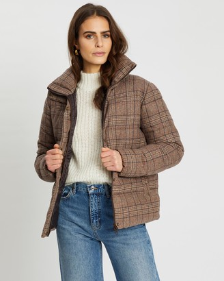 Unreal Fur Women's Parkas - Cambridge Puffer Jacket - Size One Size, XL at The Iconic