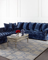 Haute House Divine Right-Chaise Sectional Sofa