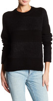 J Brand Rodeo Crew Neck Sweater
