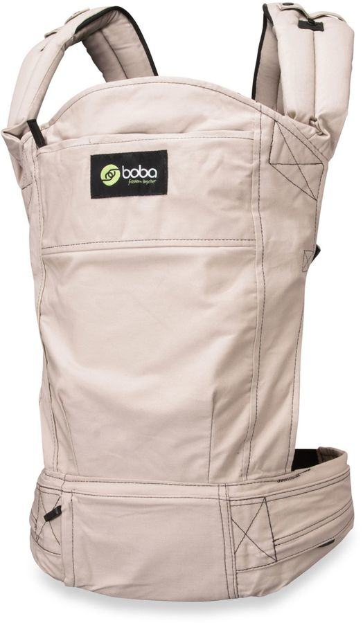 Bed Bath & Beyond boba® 4G Baby/Child Carrier in Safari