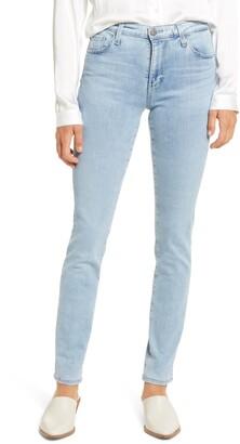 AG Jeans Faye Skinny Jeans