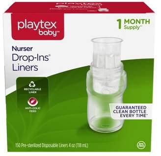 Playtex Nurser Drop-Ins 4oz Liners - 150ct