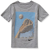 Nike Little Boys 4-7 Sport Dots Short-Sleeve Graphic Tee