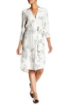 Brochu Walker Saba Silk Dress