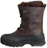Kamik Alborg Walking Boots Gaucho