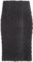 Jonathan Simkhai Draped Skirt