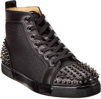 Christian Louboutin Ac Lou Spikes 2 Sneaker