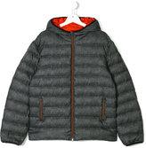 Fay Kids short padded coat