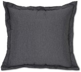 Plantation Patterns Solid Outdoor Throw Pillow