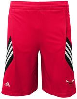 adidas Boys 4-7 Chicago Bulls Prestige Shorts