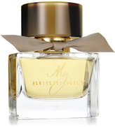 Burberry My Eau De Toilette 3 oz. Spray