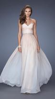 La Femme Prom Dress 19897
