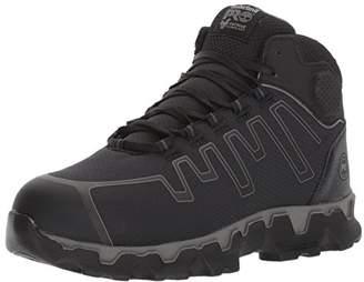 Timberland Men's Powertrain Sport Mid Alloy Toe EH Industrial & Construction Shoe