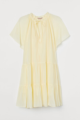 H&M H&M+ Airy dress