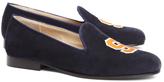 Brooks Brothers JP Crickets Syracuse University Shoes