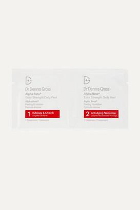 Dr. Dennis Gross Skincare Alpha Beta Extra Strength Daily Peel - 5 X 4.4ml