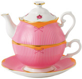 Royal Albert Candy Coll Stripe Tea for One 490mL