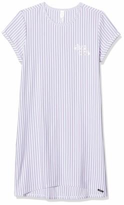 Skiny Girls Madchen Nachthemd Kurz Cosy Night Sleep Vest