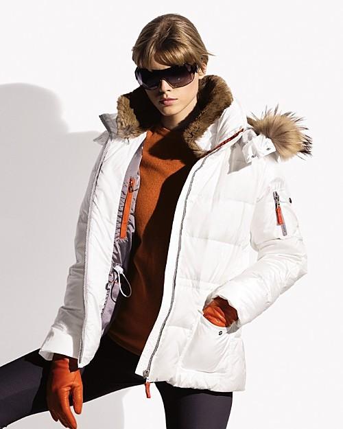 Marc New York Short Down Jacket