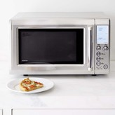 Breville Quick TouchTM; Crisp Inverter Microwave