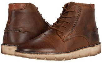 ROAN by Bed Stu Axel (Tan Washed) Men's Boots