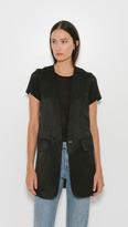 MM6 MAISON MARGIELA Textured Vest