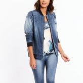 Lucy Indigo Jacket