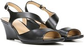Naturalizer Women's Tonya Medium/Wide Wedge Sandal