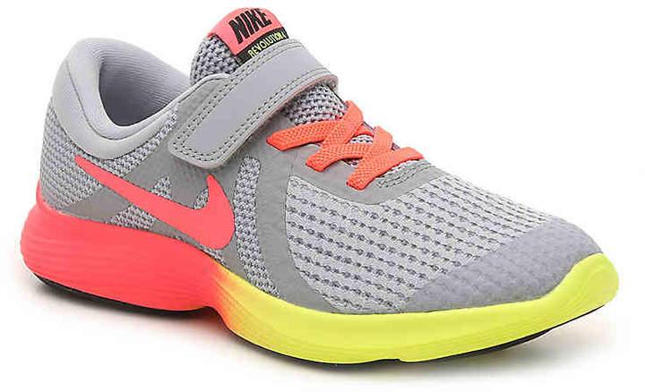 7673861548a9 Nike Green Girls  Shoes - ShopStyle