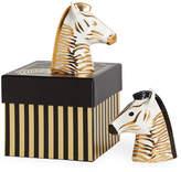 Jonathan Adler Zebra Animalia Salt & Pepper Shakers