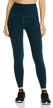 Beyond Yoga Everyday Space-Dye High-Rise Leggings
