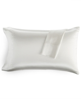 Hotel Collection Finest Silken Set of 2 King Pillowcases