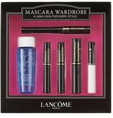 Lancôme Mascara Wardrobe ($94 Value)